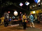 Hôi An : concerts en plein air dans le vieux quartier