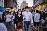 Coronavirus MERS en Corée du Sud : le bilan s'alourdit à 14 morts