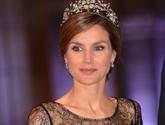La reine d'Espagne nommée Ambassadrice spéciale pour la nutrition
