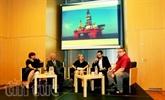La Mer Orientale au menu d'un colloque en Pologne
