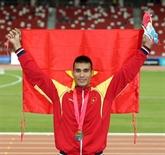 Le Vietnam termine en 3e place des SEA Games 28 à Singapour