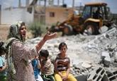 L'ONU met en cause Israël et les Palestiniens pour de