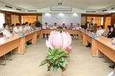 Le Festival «Lotus au Sud» se tiendra à Hô Chi Minh-Ville