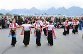 Son La cherche à préserver les danses xoè des Thai
