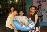Le bilan de l'explosion au parc aquatique de Taiwan passe à 524 blessés