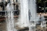 La France en alerte avant une vague de chaleur exceptionnelle