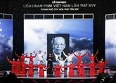 Hô Chi Minh-Ville accueillera le 19e Festival du film vietnamien 2015
