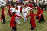 Quand la province de Phú Tho se démène pour le chant xoan