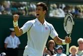 Djokovic retrouve Federer dans une finale indécise