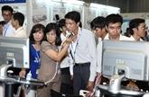 L'Exposition internationale de médecine et de pharmacie en septembre à Hô Chi Minh-Ville