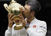 L'impitoyable Djokovic balaye le