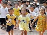 Expériences internationales pour s'adapter aux changements démographiques