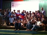 L'Université d'été des étudiants francophones débute le 15 juillet