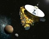 La NASA attend des nouvelles de New Horizons après son survol de Pluton