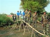 Frontière : Vietnam et Cambodge boostent leur coopération