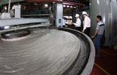 Le Vietnam est invité à améliorer la compétitivité de son industrie sucrière