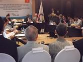 L'Asie du Sud-Est et le Pacifique francophones se préparent à la COP 21