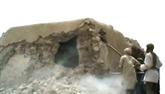 L'UNESCO saisi la CPI pour la destruction des mausolées de Tombouctou