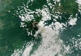 Éruption volcanique en Indonésie : l'aéroport de Bali de nouveau fermé