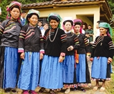 Cinq ethnies minoritaires menacées de disparition