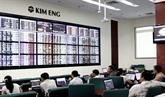 La Bourse vietnamienne attire 46.700 milliards de dôngs dinvestissements étrangers