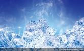 La qualité de la glace en question