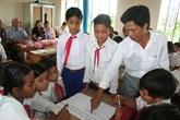 Gia Lai développe l'enseignement des langues des J'rai et Bahnar