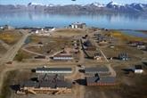 Ny-Ålesund, observatoire du réchauffement vertigineux de l'Arctique