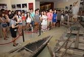 Clôture du Camp d'été 2015 pour les jeunes Viêt kiêu