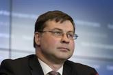 Une sortie de l'euro pas exclue pour la Commission européenne