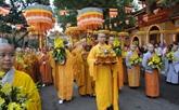 L'État vietnamien favorise les activités religieuses de ses citoyens