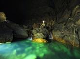 Nouveaux circuits touristique à la découverte des cavernes