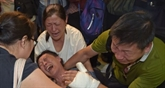Thaïlande : un suspect recherché après la