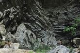 Quang Binh ouvre un circuit touristique dans la caverne de Tiên