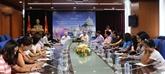 Lancement d'un concours sur les relations Vietnam-Cuba