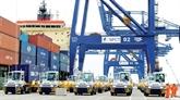 Colloque sur la logistique à Da Nang