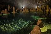 Quang Binh, terre des grottes karstiques