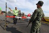 Entre la Colombie et le Venezuela, une contrebande inévitable