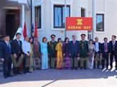 L'ASEAN est toujours la priorité dans la politique extérieure du Vietnam