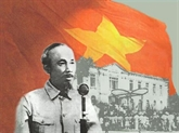 Les grandes dates du Vietnam depuis 1945