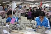 Colloque sur le marché sud-coréen à Hô Chi Minh-Ville