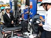Nouvelle baisse du prix des carburants