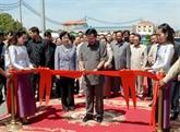 Mer Orientale : le Cambodge exhorte les parties à régler les différends via des négociations