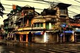 Menaces sur le Vieux quartier de Hanoi