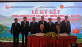Appel aux investisseurs dans la province de Hà Nam