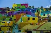 Quand l'art change la vie d'un quartier déshérité