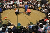 Les H'mông célèbrent la Fête de l'Indépendance