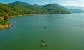 Préserver la biodiversité du système lagunaire de Tam Giang-Câu Hai