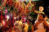 Fête de la mi-automne du Vieux quartier de Hanoi