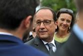Hollande à Vesoul pour annoncer des mesures en faveur des zones rurales